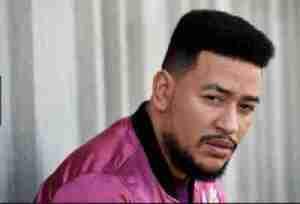 AKA Disses Mampintsha At The #RedbullCultureClash (Calls Him A Fat M*therfucker)